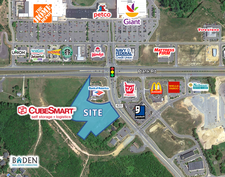 Local Commercial Construction Round Up Fredericksburg Va