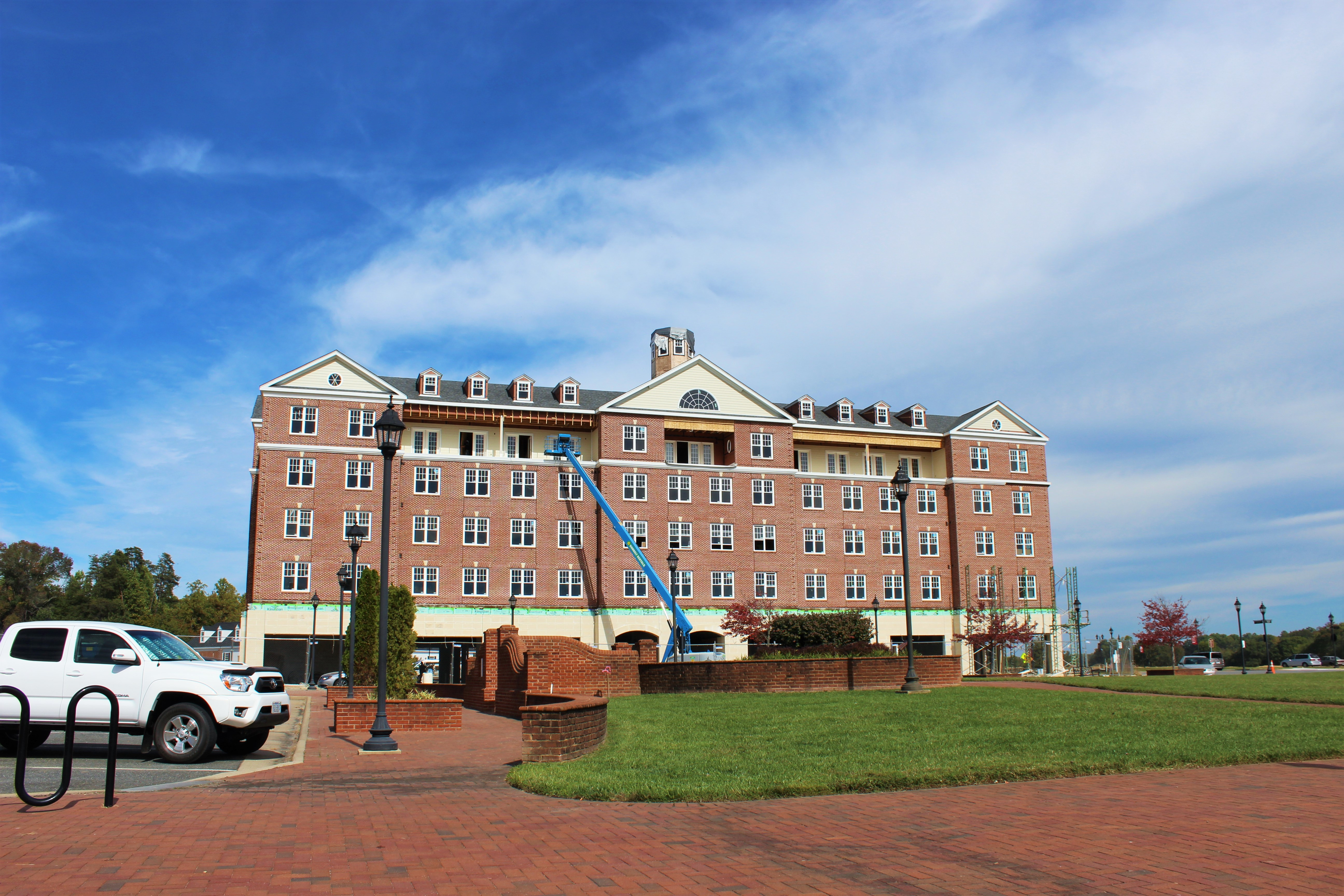 Local commercial construction round up fredericksburg va fall 2017 commercial construction round up fredericksburg va solutioingenieria Image collections